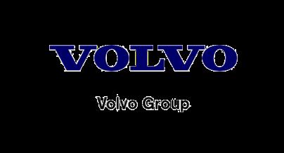 Volvo 로고