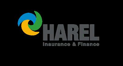 Logotipo de Harel