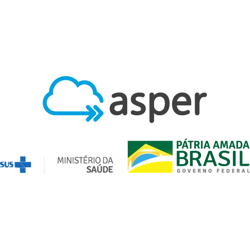 Datasus/ Brazilian Ministry of Health Asper TI