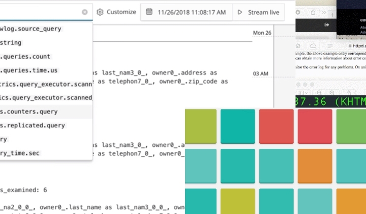 Infrastructure and Logs UI: New Ops Tools in Elasticsearch