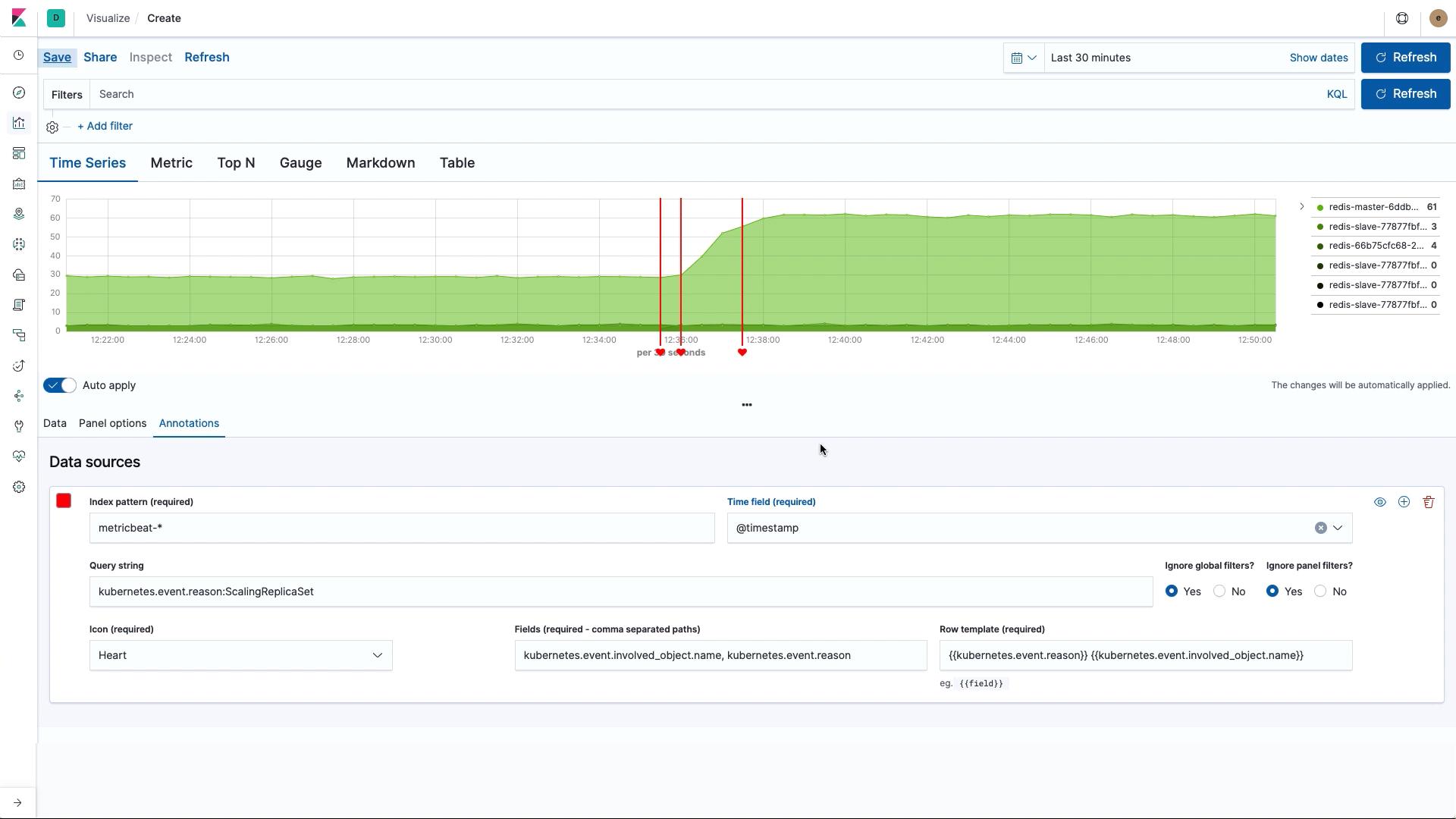 Kubernetes Monitoring | Elastic