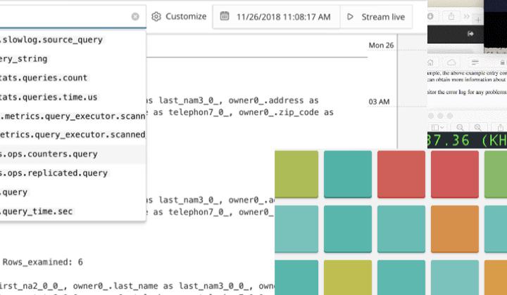 Integrating JMS with Elasticsearch Service using Logstash