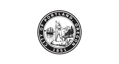 Logotipo de City of Portland