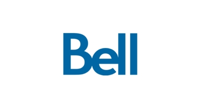 Bell Canada 로고
