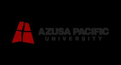 Logo Azusa Pacific