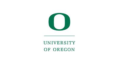 Appalachian State & The University of Oregon logo