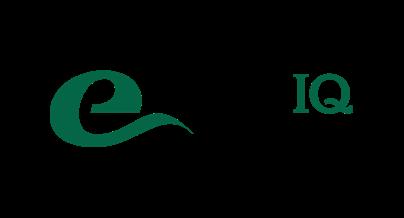 Logotipo da EnergyIQ