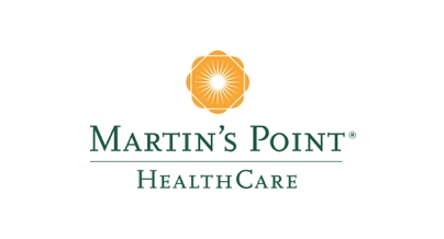 Logotipo de Martin's Point Healthcare
