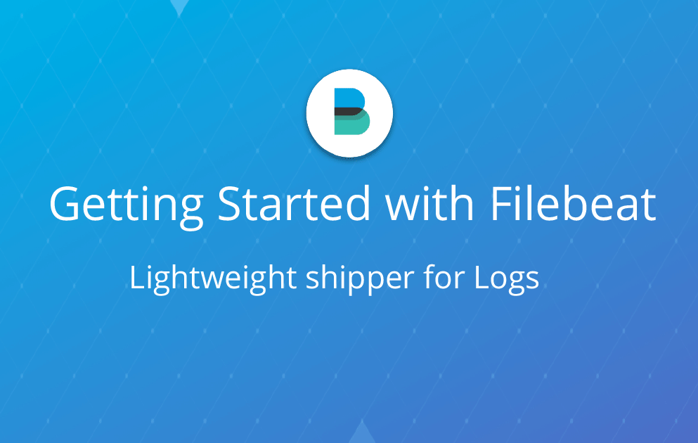 Getting Started with Filebeat | Elastic Videos