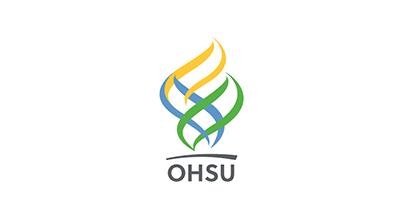 Oregon Health and Science University (OHSU) logo