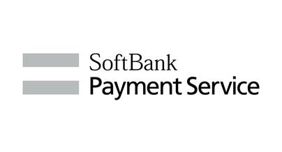 Logo Softbank Payment Service