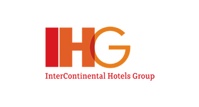 Logotipo de Intercontinental Hotel Group