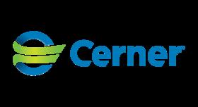 Logotipo de Cerner