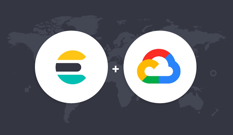 Primeros pasos con Elastic en Google Cloud