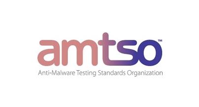 AMTSO 로고