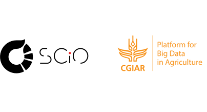 SCiO and CGIAR Platform for Big Data in Agriculture