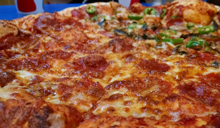 Pizza Delivery Metrics with Composite Aggregations in Elasticsearch